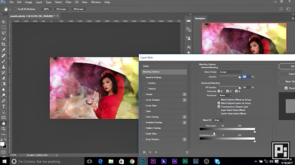 Learn How to Apply Texture Overlays in Photoshop and Get 5 FREE