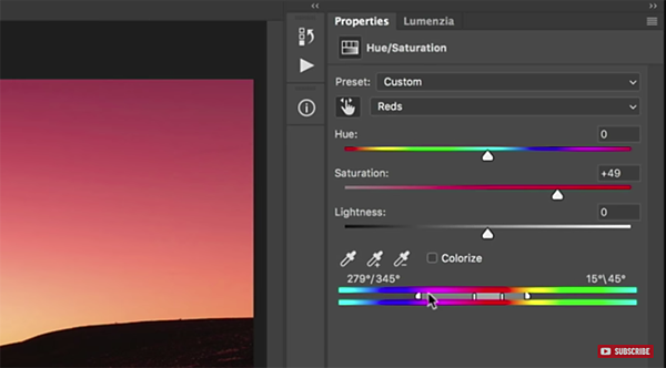 Here's How to Enhance Colors in Sunrise & Sunset Photos
