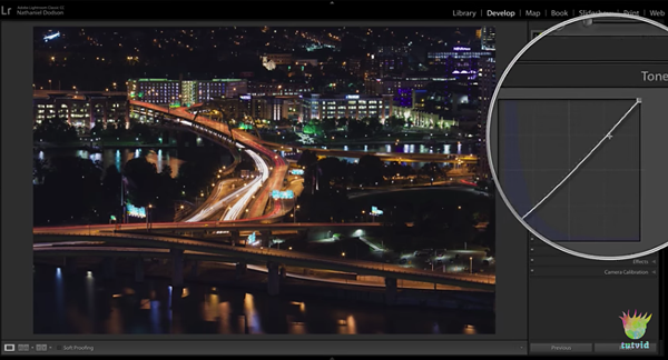 Here's How to Add Drama to Nighttime Cityscape Photos with an Easy