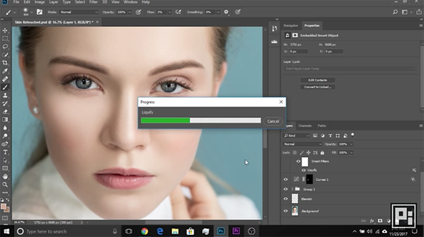 Portrait Editing Give Your Subjects Flawless Skin with This In