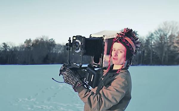 Good inexpensive video camera