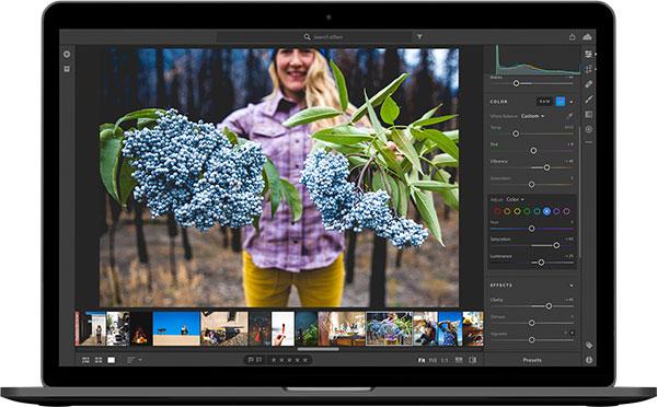 Adobe Intros Cloud-Based Lightroom CC Designed to Let You Edit