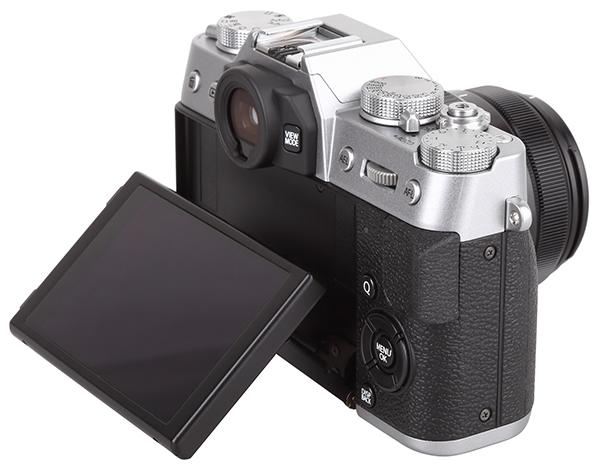 Fujifilm X-T20 Mirrorless Camera Review | Shutterbug