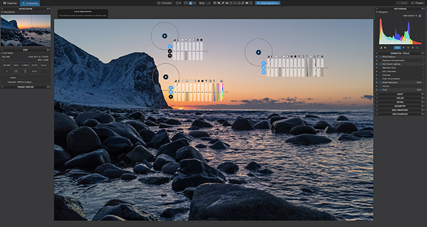DXO Releases 2018 Nik Collection Image-Editing Plugins for