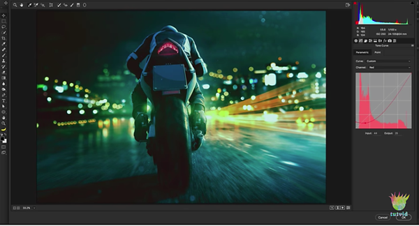 """Give Your Photos a Dramatic """"Cinematic Effect"""" with This"""