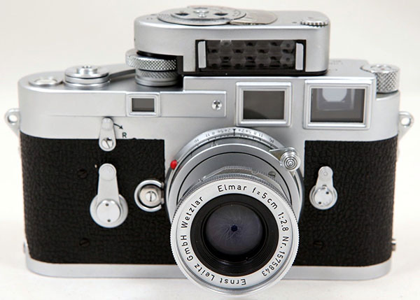 The Top 20 Greatest Cameras of All Time | Shutterbug