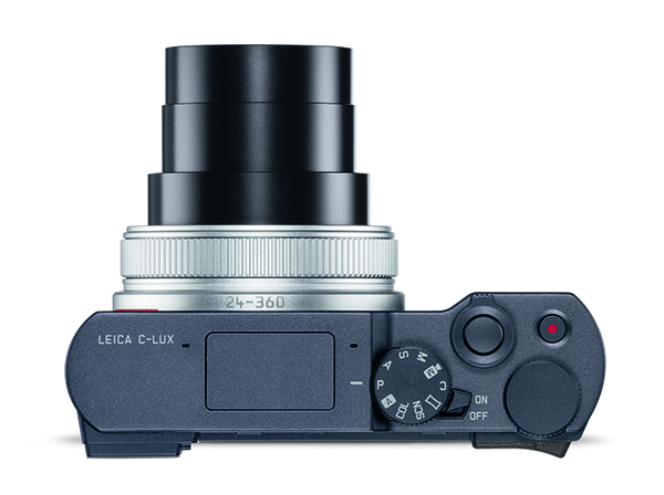 Leica C-Lux Compact Camera Review | Shutterbug