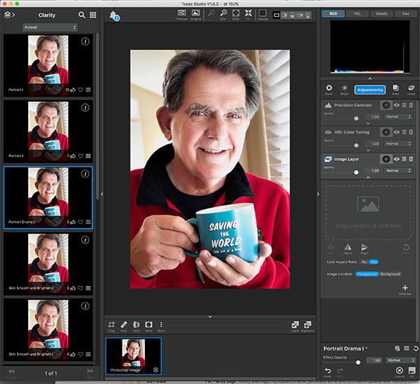 The Soft Touch: The Best Software for Wedding, Portrait, and