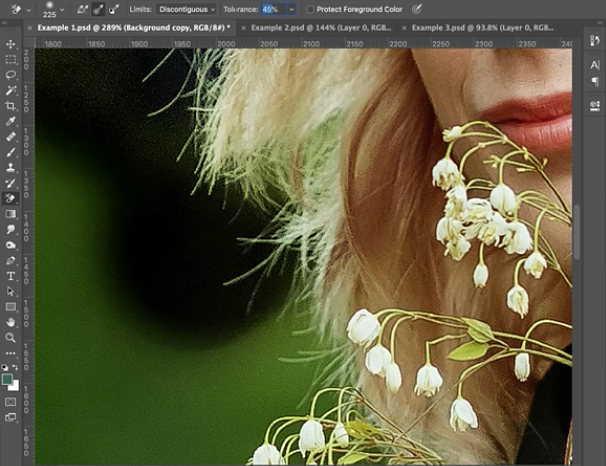 photoshop tips easily replace backgrounds with this simple hidden