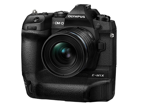 San Francisco 1d913 a87b1 Olympus OM-D E-M1X Mirrorless Camera Review | Shutterbug