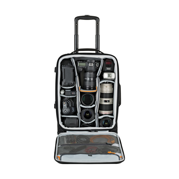 55ffe744a987 Lowepro is one of the oldest and most respected bag brands around. They  were founded in 1967 and recently came under the Vitec Imaging Solutions  umbrella ...