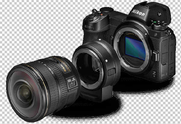 Nikon Z6 Full-Frame Mirrorless Camera Review: Fast, Compact