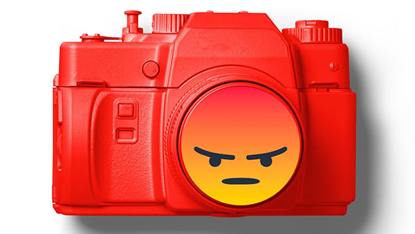 The 20 Worst Things to Say to a Photographer (VIDEO)