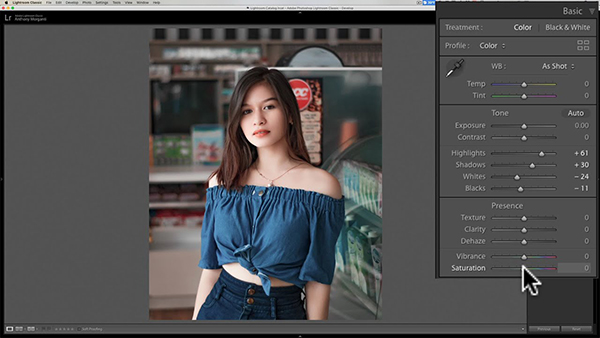 3 Easy Lightroom Tips for Beginners (VIDEO)
