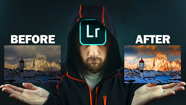 Here's How to Make Boring Photos Amazing in 3 Easy Steps in Lightroom (VIDEO)