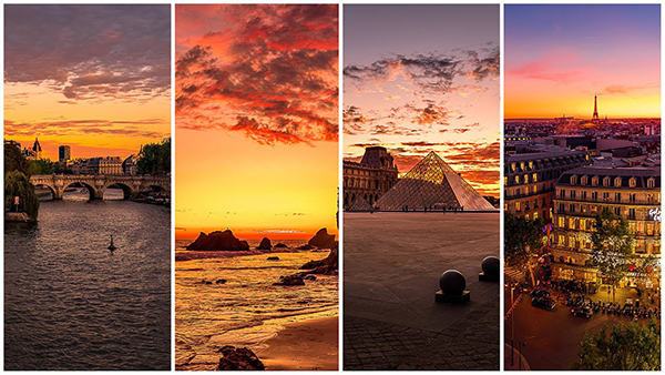 6 Secrets to Shooting and Editing Beautiful Sunset Photos