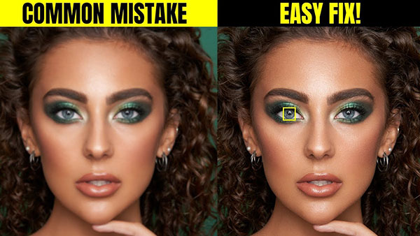 5 Common Portrait Photography Mistakes (& How to Fix Them Fast!)