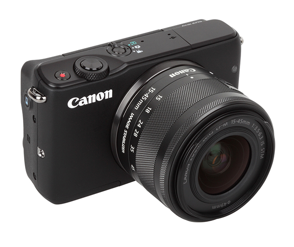 canon eos m10 mirrorless camera review shutterbug. Black Bedroom Furniture Sets. Home Design Ideas