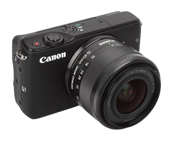 Canon Eos M10 Инструкция - фото 10
