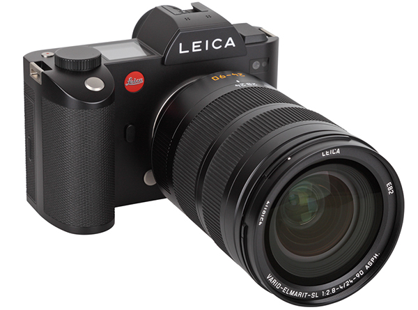 Leica SL Camera Reviews