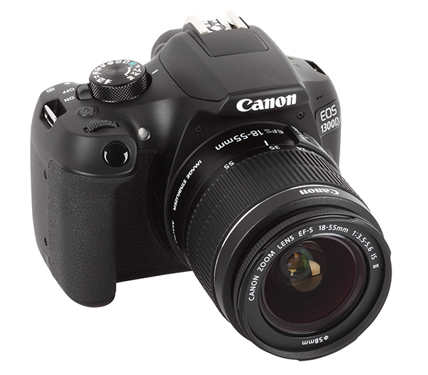 The canon eos rebel t6 is an entry level slr system with an 18mp sensor it offers helpful features for beginners scene modes auto picture style modes