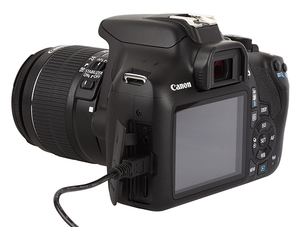 Canon EOS Rebel T6 DSLR Review | Shutterbug