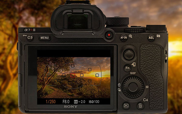These Are the Best Camera Settings for Landscape Photography, According to Serge Ramelli