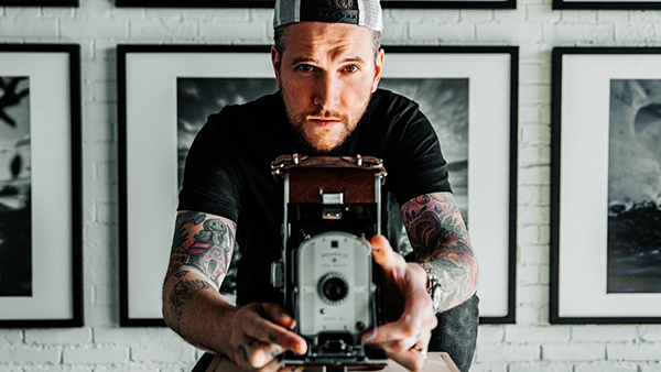 Camera Basics EVERY Photographer Should Know, According to Peter McKinnon (VIDEO)