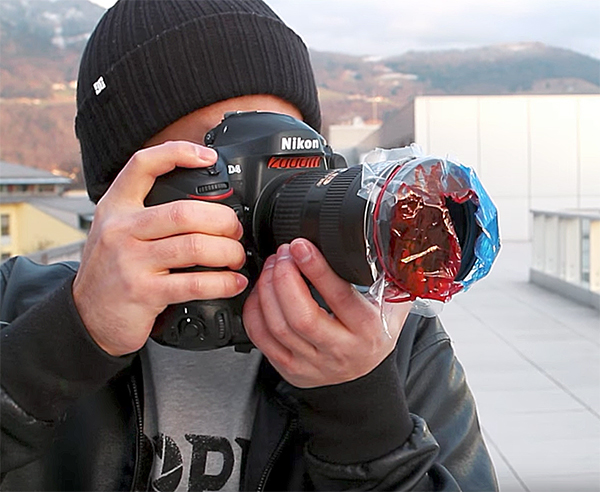 Try These 7 Timeless Camera Hacks and Shoot Better Photos Without Spending a Dime (VIDEO)