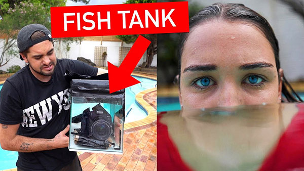 5 Crazy Camera Hacks You've Probably Never Seen Before (VIDEO)