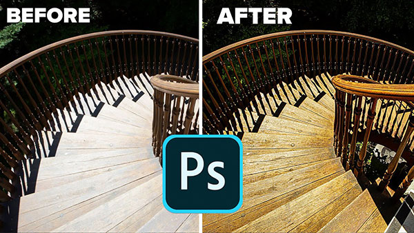 Here's an Easy Way to Make DULL Colors in Your Photos SHINE in Photoshop (VIDEO)