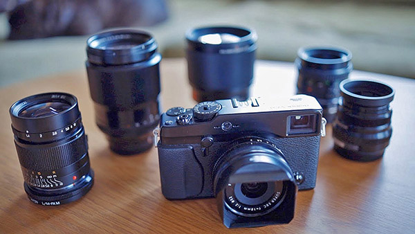 Why the Once Premium Fujifilm X-Pro1 Is a Steal to Buy Today: Cheap Camera Review (VIDEO)