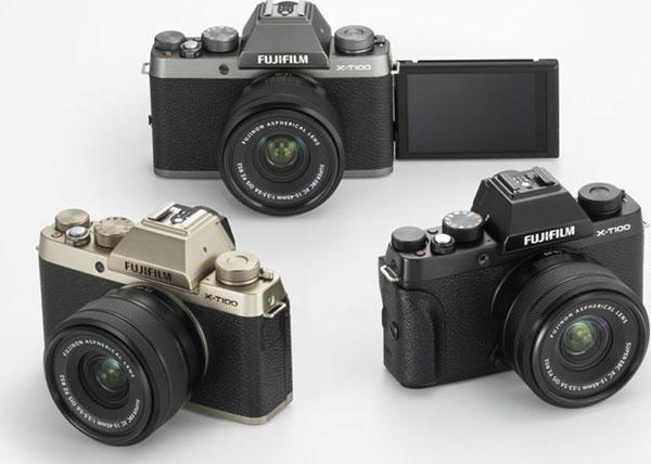 The 7 Best Mirrorless Cameras for Under $1000