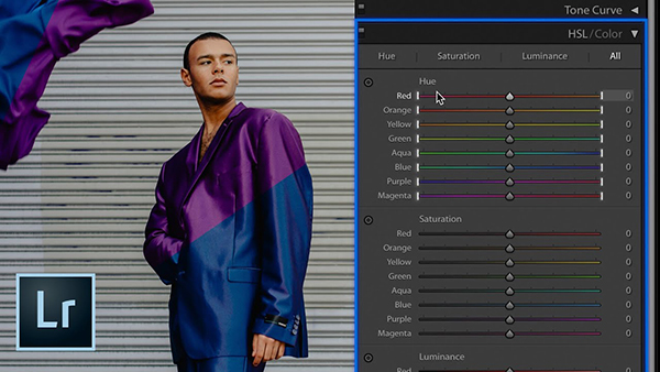 Here's How to MASTER the All-Important HSL Panel in Lightroom (VIDEO)