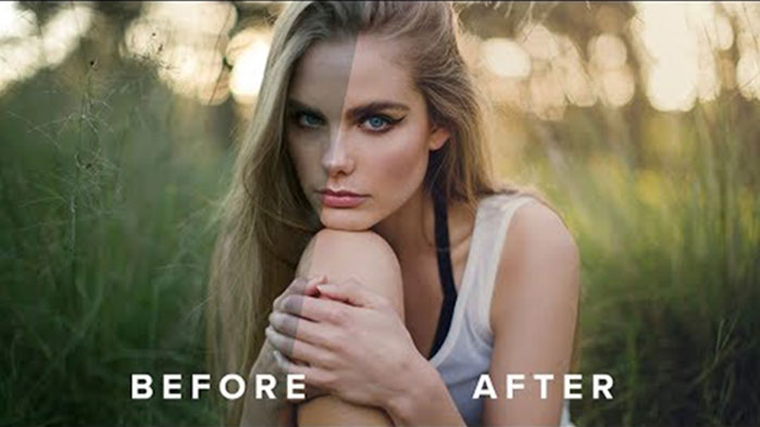 How to Edit Photos in Lightroom & Photoshop Like a Pro. One Photographer Reveals Her Workflow Secrets