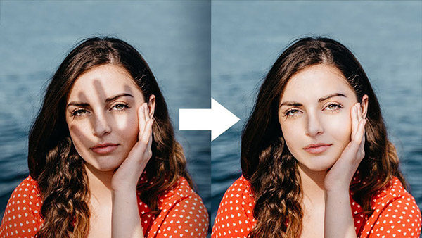 "Here's a Simple Way to ""Magically"" Remove Shadows in Photoshop (VIDEO)"