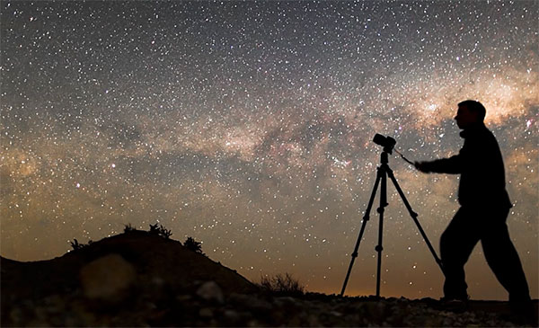 How to Shoot Awesome Astrophotography & Night Sky Images: A Basic Tutorial to Get You Started