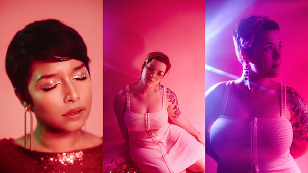 How to Shoot Dreamy and Colorful Portraits on the Cheap (VIDEO)