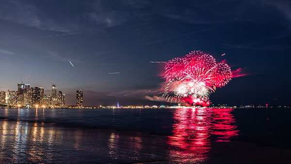 7 Tips on How to Shoot Fantastic Fireworks Photos on the Fourth of July