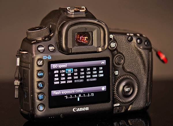 Photography Basics: This Is How ISO Changes Your Photos