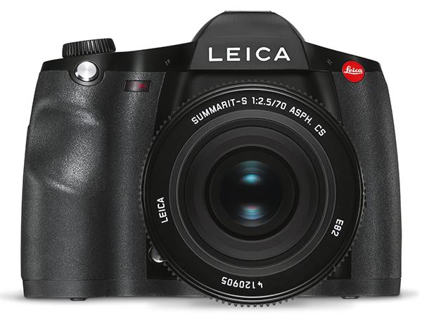 Leica (Finally) Introduces 64-Megapixel S3 Medium Format Digital Camera