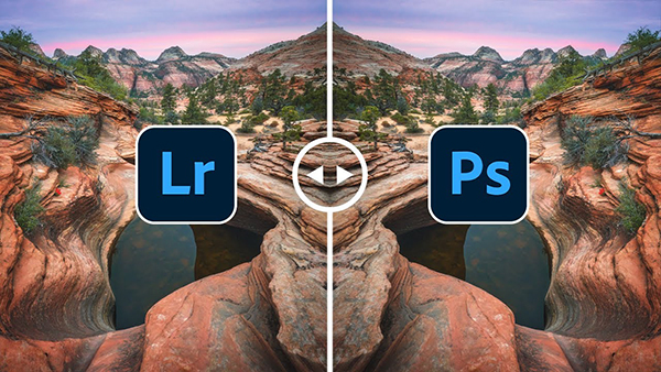 6 Things Photoshop Is BETTER at than Lightroom for Landscapes (VIDEO) - OverStockPhoto