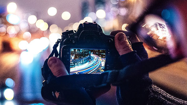Here's an Easy Way to Capture Long Exposure Photos at Night: Shoot to Edit with Pierre T. Lambert
