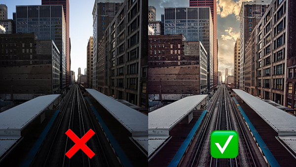How to Make Your Photos EPIC in Under 2 Minutes (Without Presets & Photoshop)