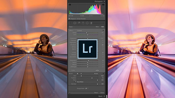 Your Photos Will Go from Good to GREAT with These Lightroom Tips from Pierre T. Lambert