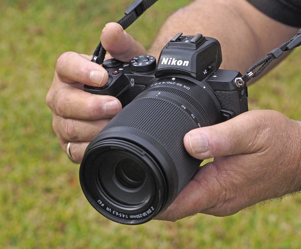 Nikon Z50 Review: Tiny 20.9MP Mirrorless Camera Offers Great Performance at a Budget Price