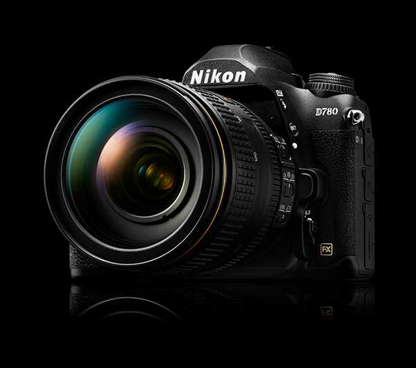 Long Live the DSLR?: Nikon Launches 24.5MP D780 Full Frame DSLR Aimed at Photo Enthusiasts & Pros