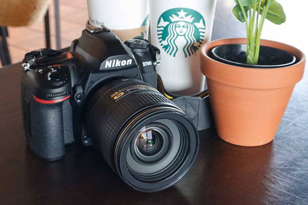 Nikon D780 Review: This Full-Frame DSLR Is a Beauty and a Beast Too