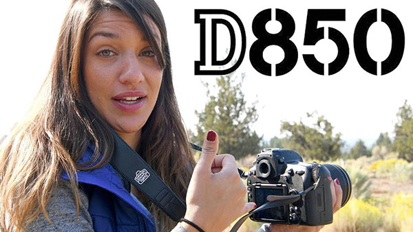 Is the Nikon D850 the Best Camera of All Time? These 2 Photographers Think So (VIDEO)