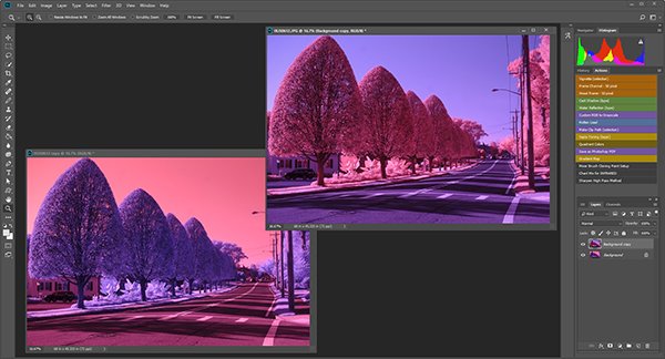 How to Shoot Mind-Bending Infrared Digital Photos with a Modified Camera: Part Two